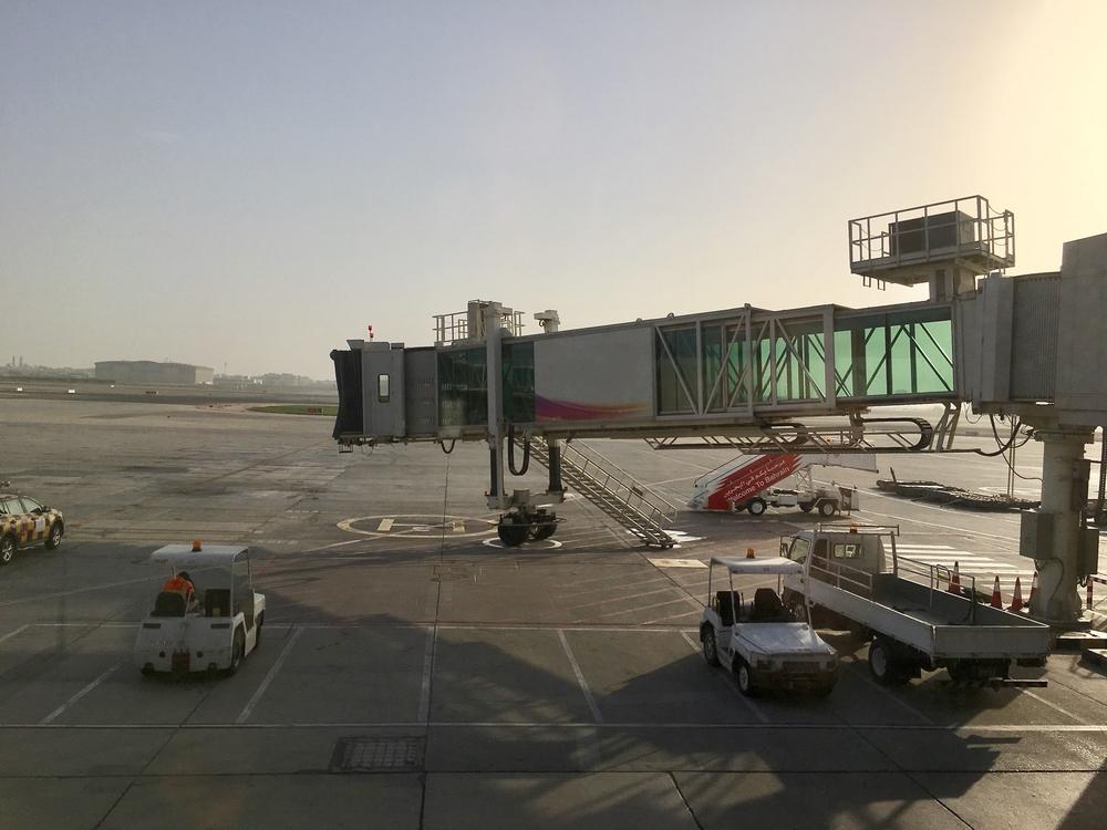Аэропорт Манамы