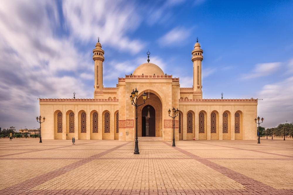 Соборная мечеть аль-Фатих