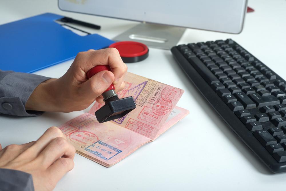 Получение визы в Бахрейн