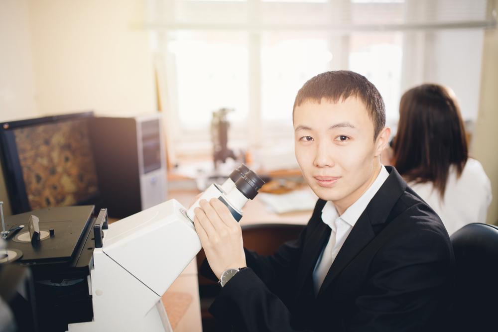Обучение в Монголии