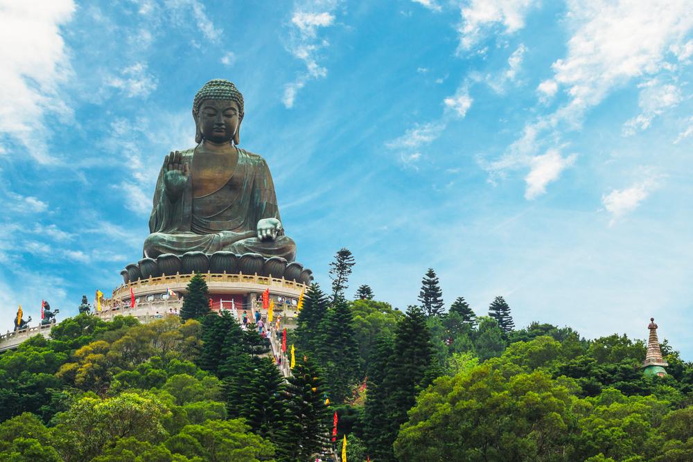 Тяньтань Будда