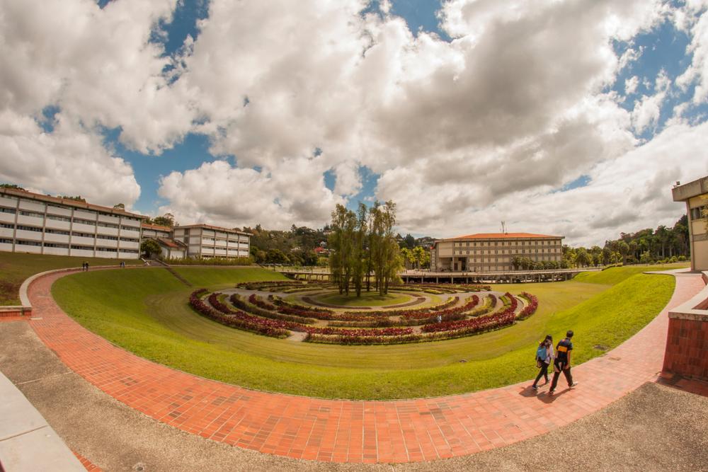 Университет Симона Боливара