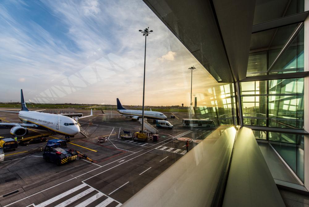 Аэропорт Дублина