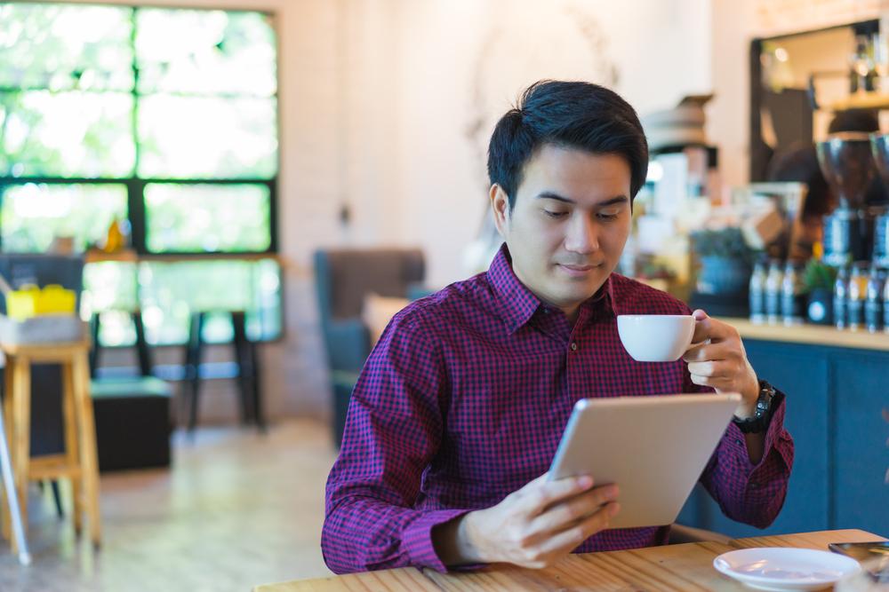 Бизнесмен в Мьянме