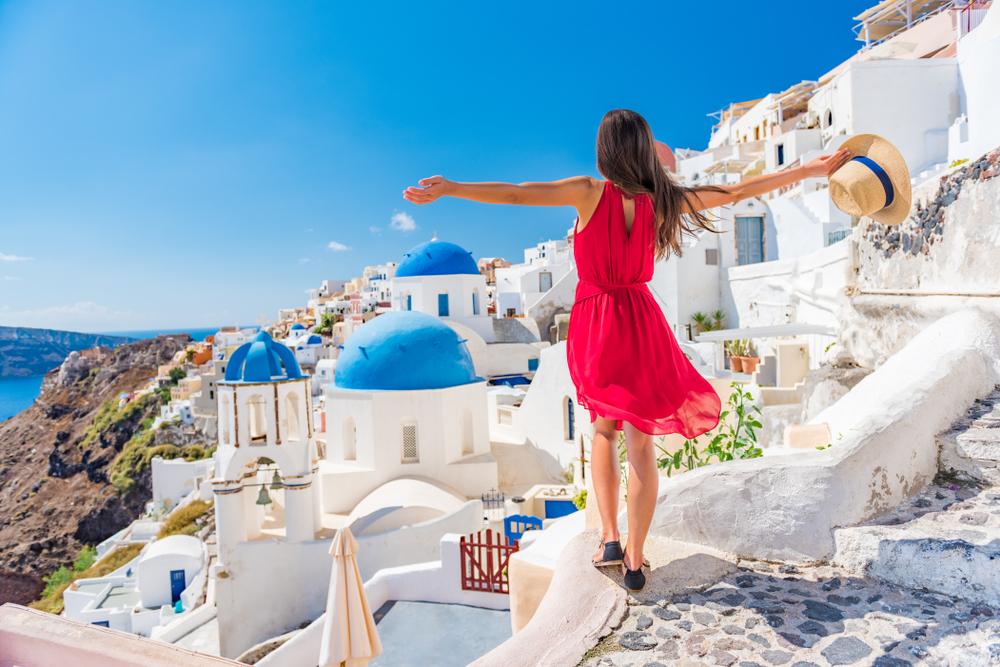 Как можно получить визу в Грецию и что для этого нужно в 2019 году