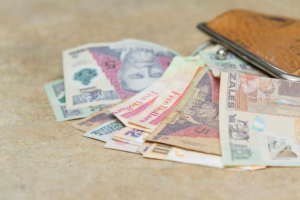 Белизский доллар