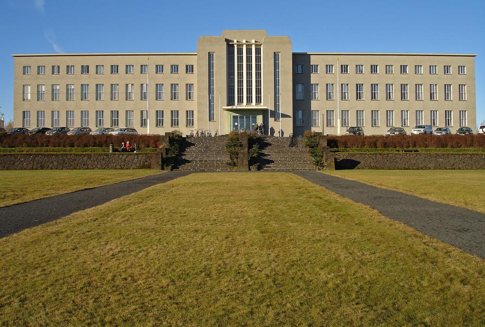 Исландский университет