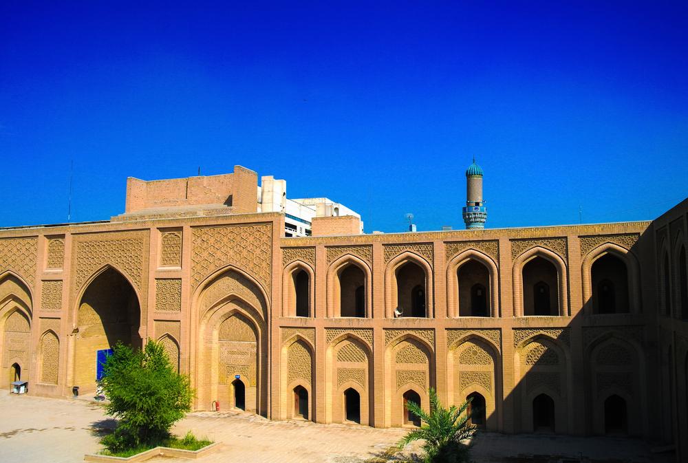 Медресе аль-Мустансира