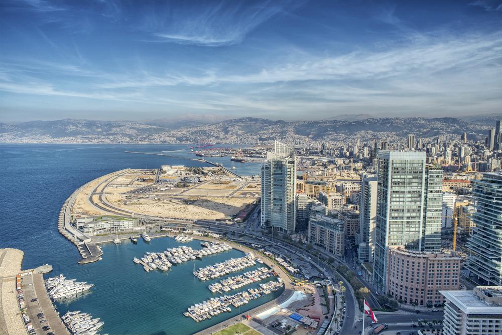 мелкие бейрут ливан фото удивительно, каким