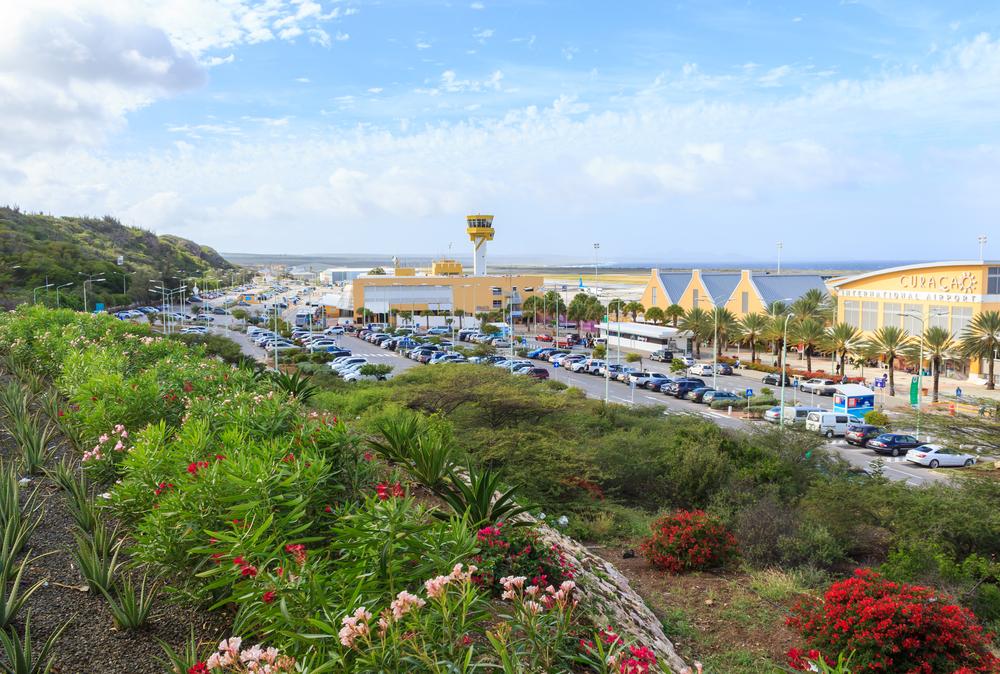 Международный аэропорт Кюрасао