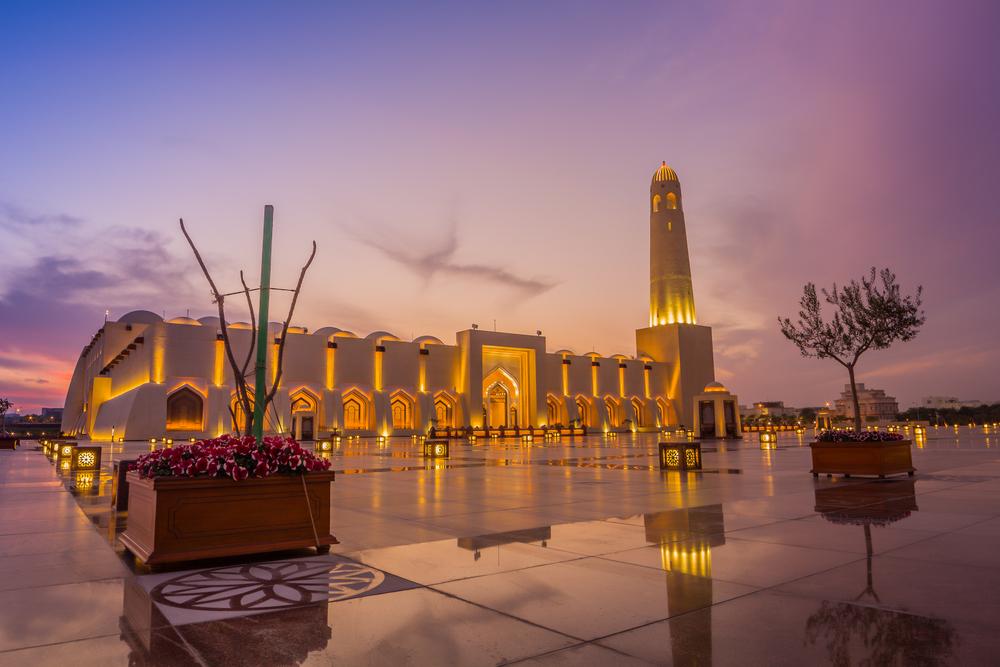 Мечеть Имама Мухаммада ибн Абд аль Ваххаба