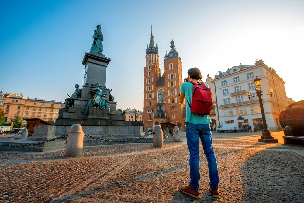 Особенности визы в Польшу в 2019 году