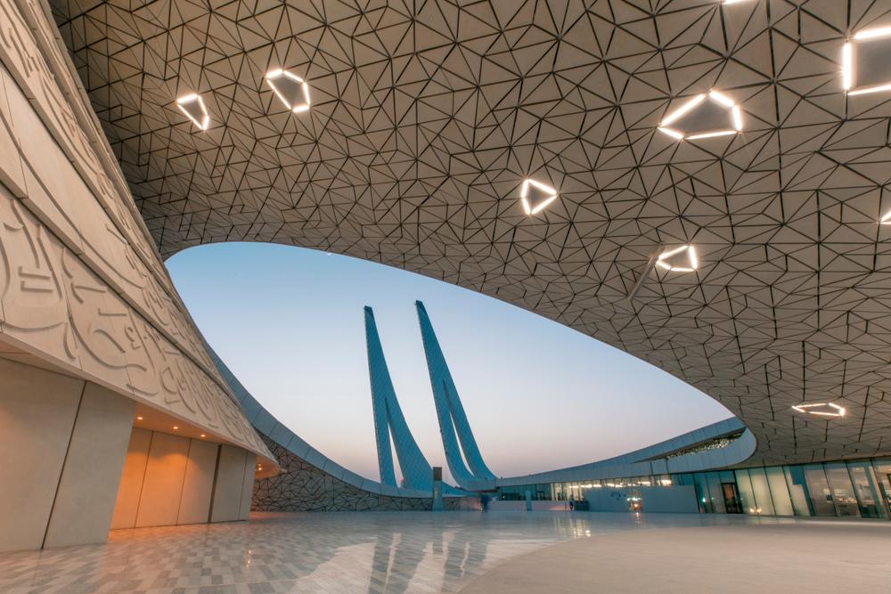 Мечеть Катара
