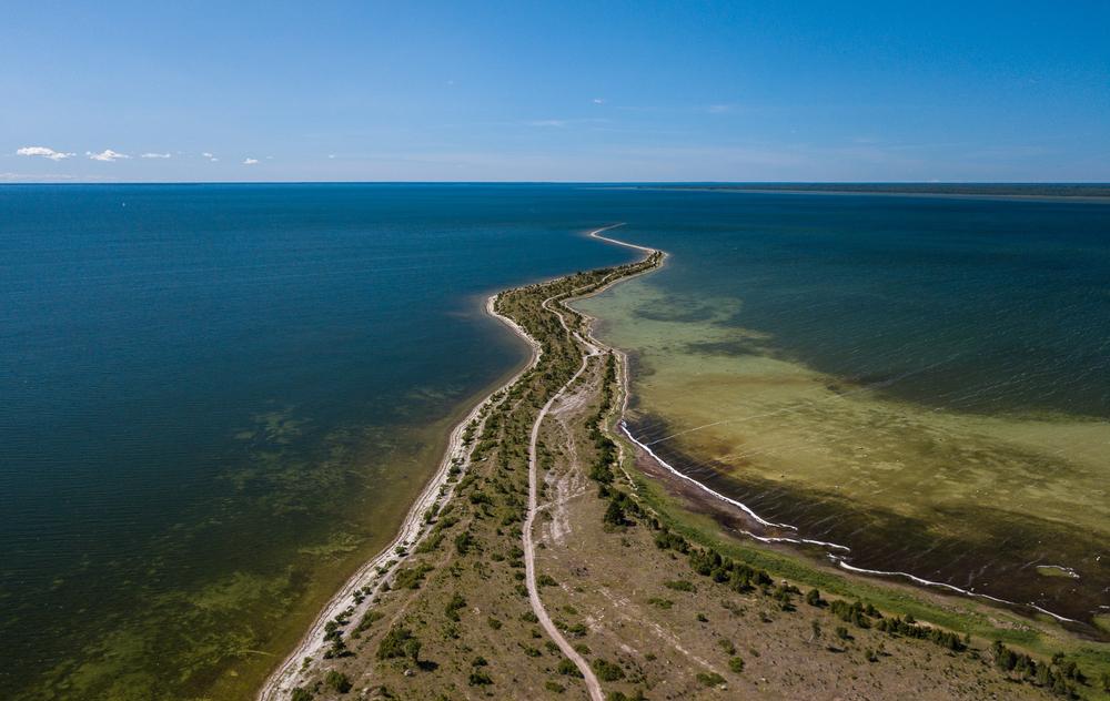 Остров Хийума