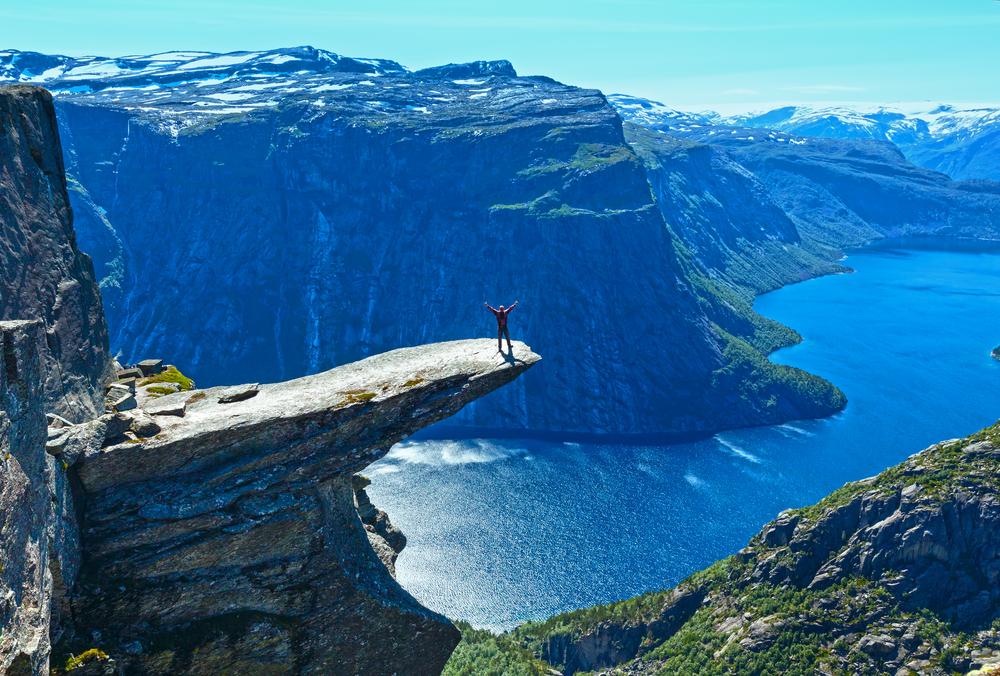 Всегда ли нужна виза в Норвегию для россиян в 2019 году