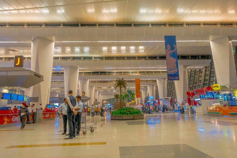 Аэропорт Непала