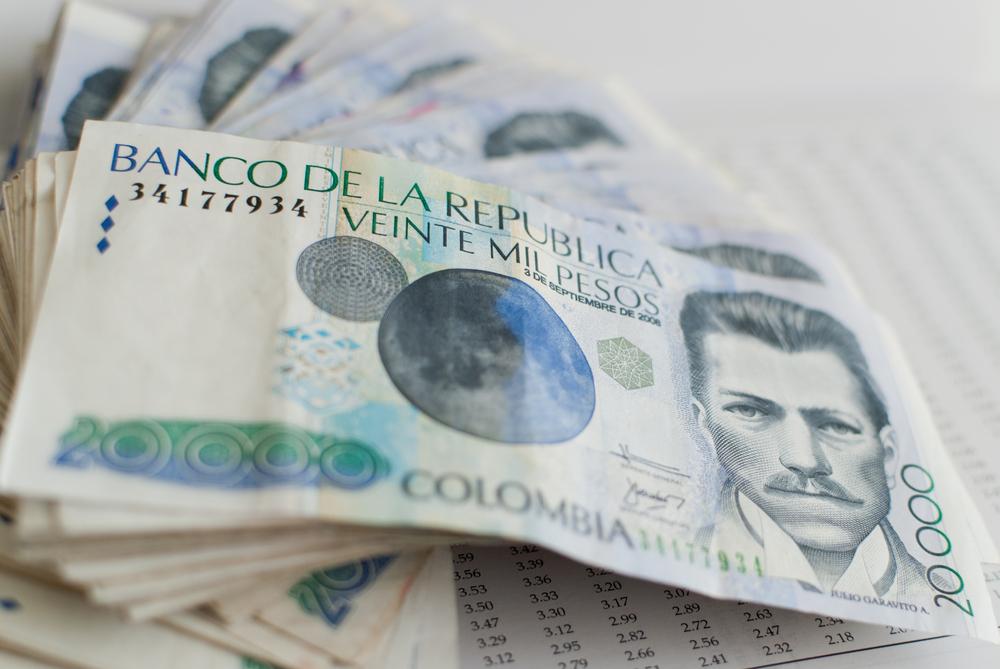Колумбийское песо
