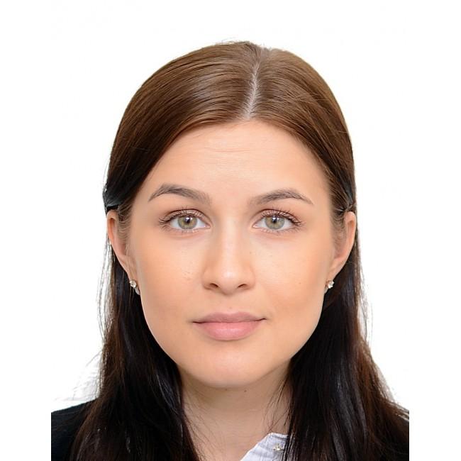 Фото на визу в Эстонию