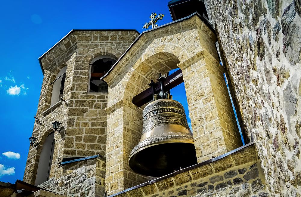 Бигорский монастырь