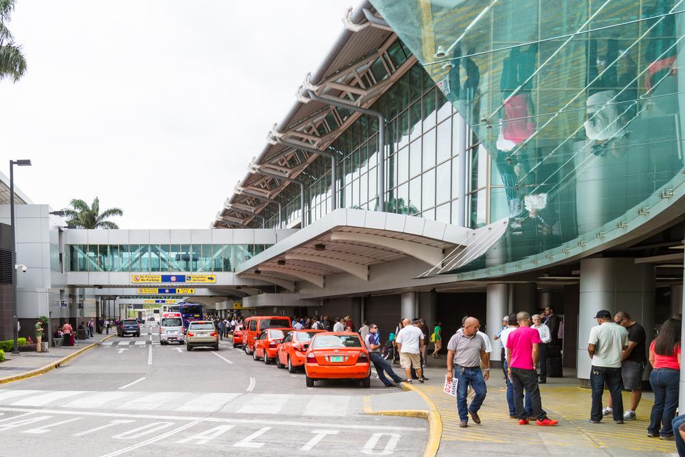 Международный аэропорт Сан-Хосе