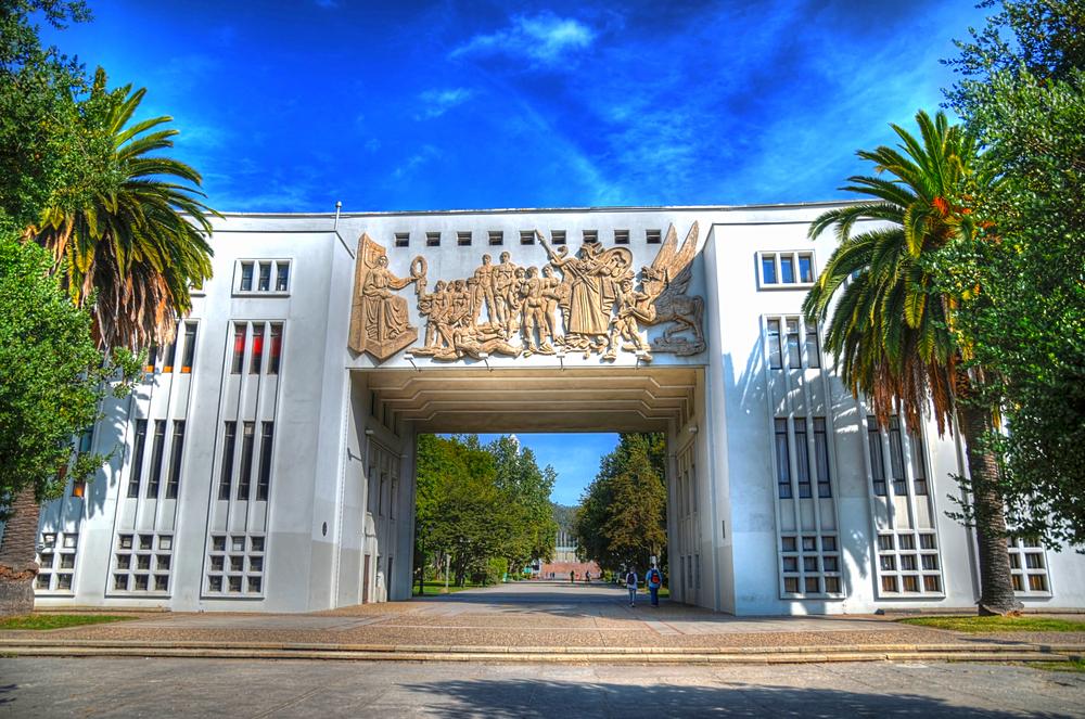 Университет Консепсьона