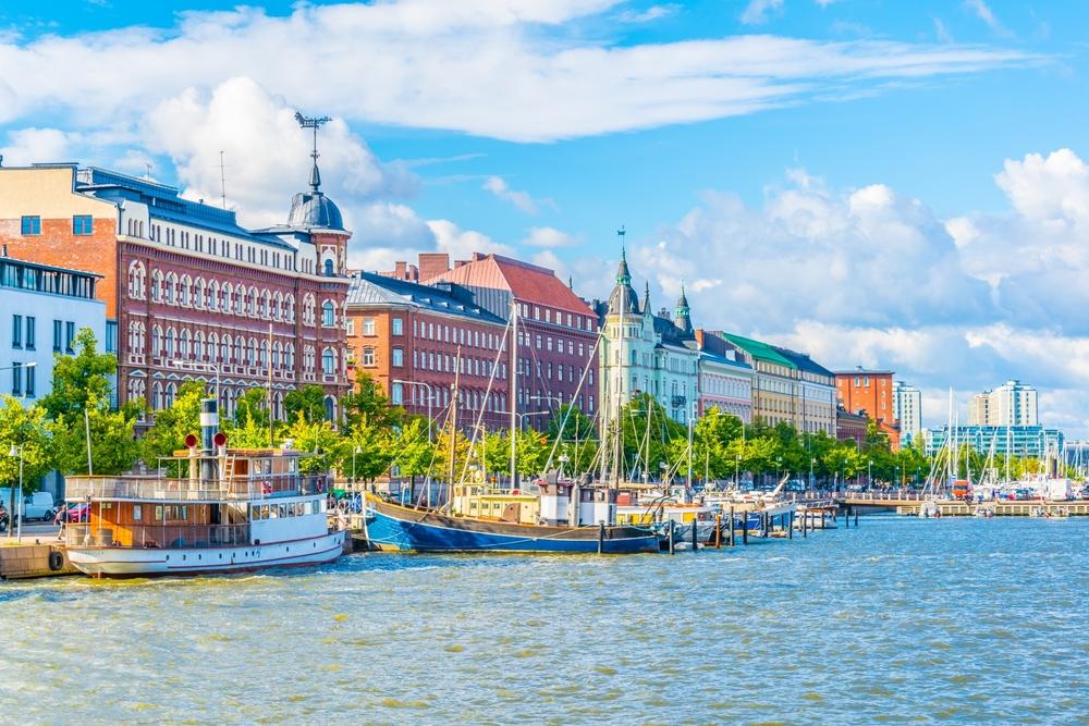 Как Оформить визу в Финляндию в 2019 году