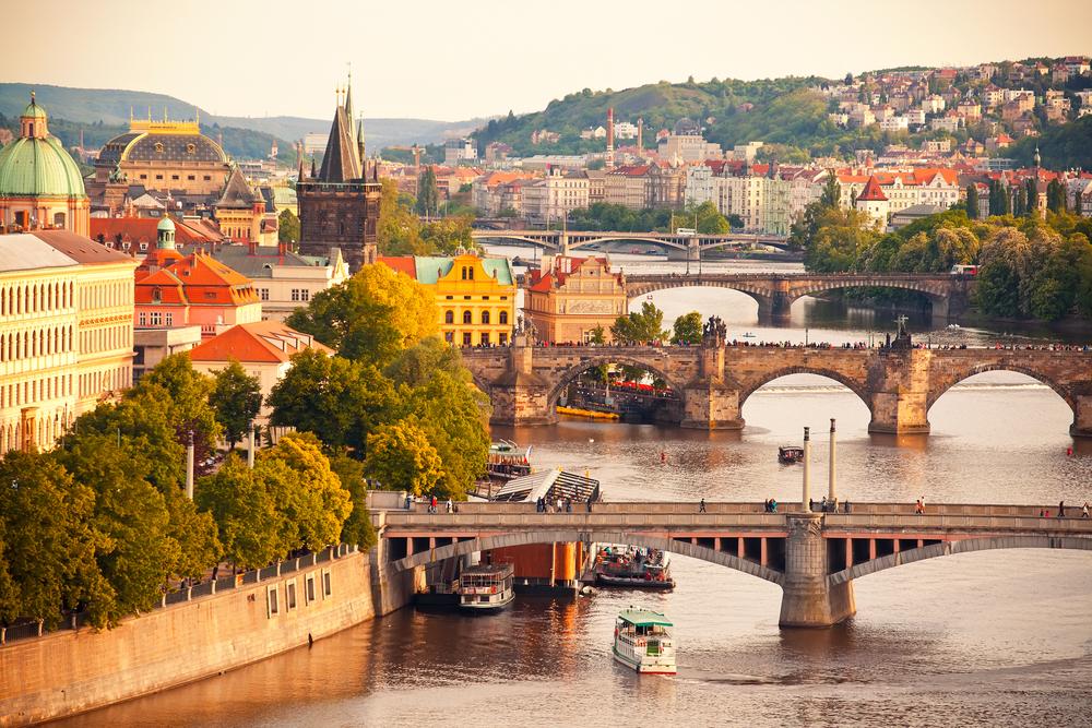 Сколько по времени делается виза в Чехию в 2019 году