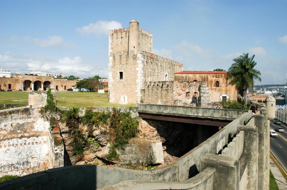 Дворец Алькасар