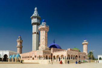 Мечеть Тубы