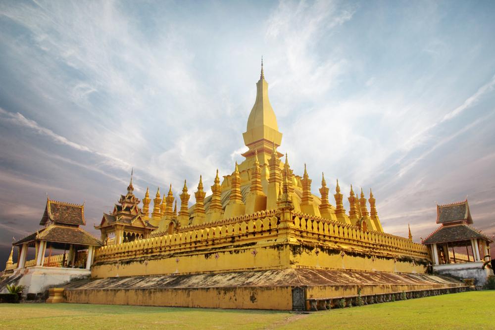 Пха Тхатлуанг
