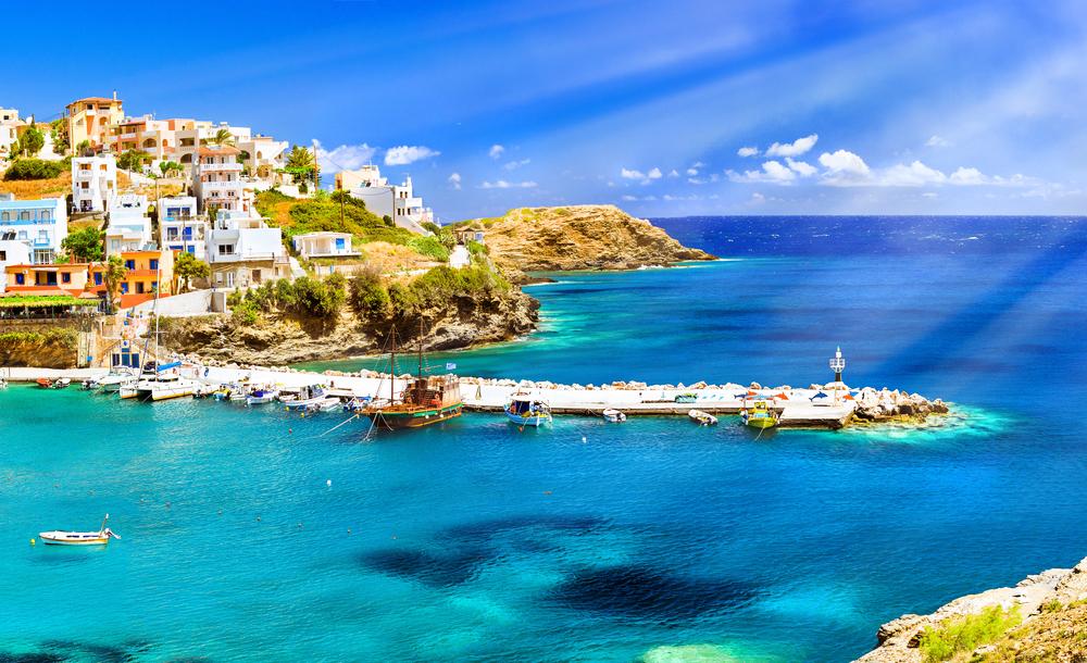 Ретимнон, Крит