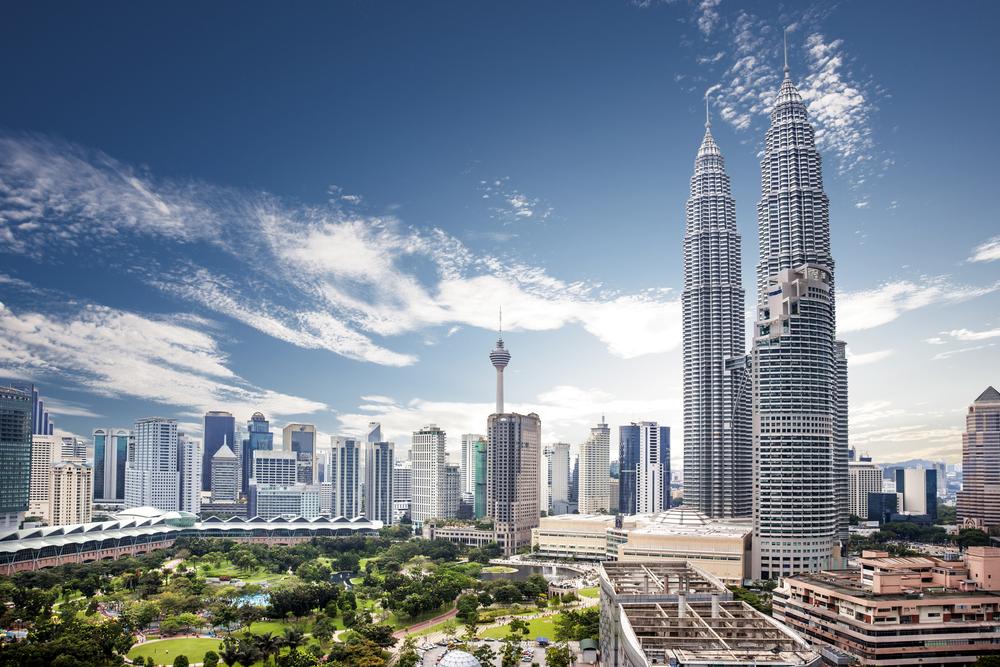 Город Куала-Лумпур, Малайзия