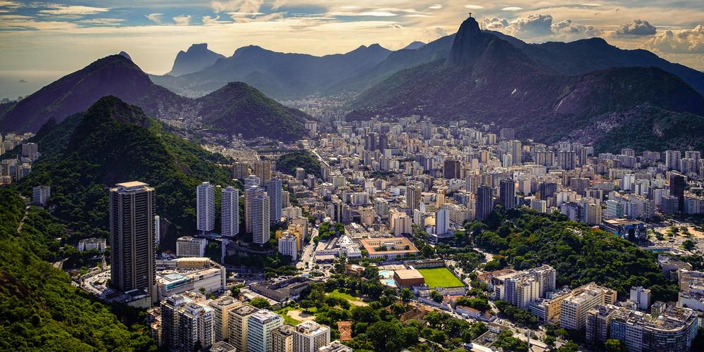 Популярные достопримечательности Бразилии: Фото и описание