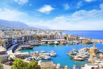Оформление Pro-визы на Кипр