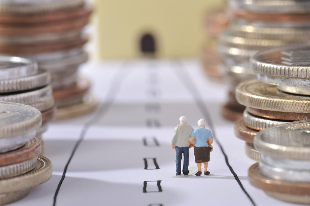 Пенсии в Израиле