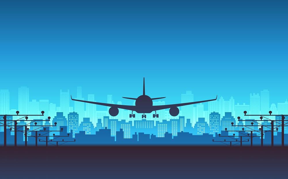 Пунктуальность российских авиакомпаний