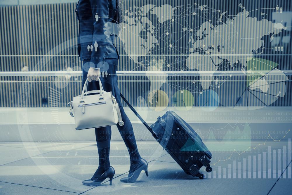 Работа за границей для женщин
