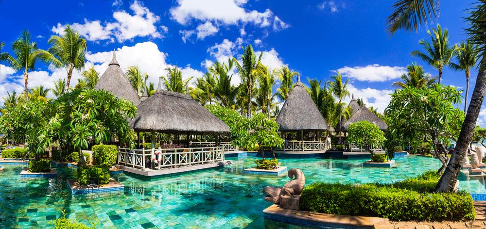 Тропические каникулы на острове Маврикий
