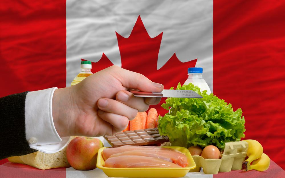 Уровень жизни в Канаде