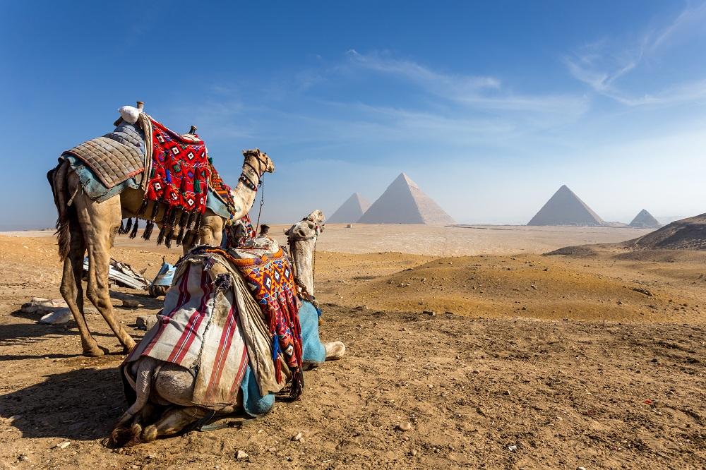 Виза для поездки в Египет