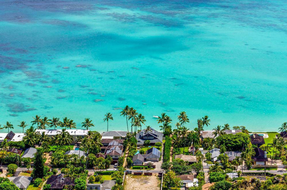Виза на Гавайи