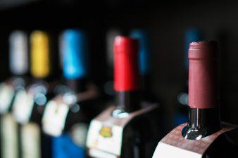 Ввоз алкогольной продукции в Россию
