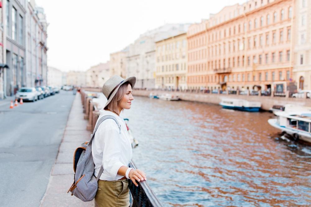 Зарплаты в Санкт-Петербурге