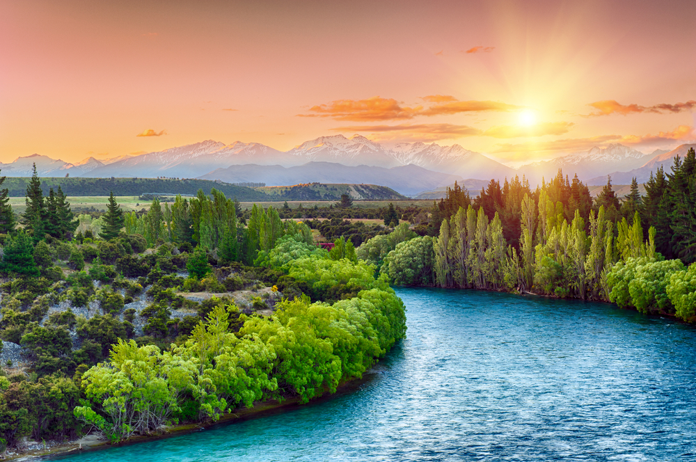 Река Клута