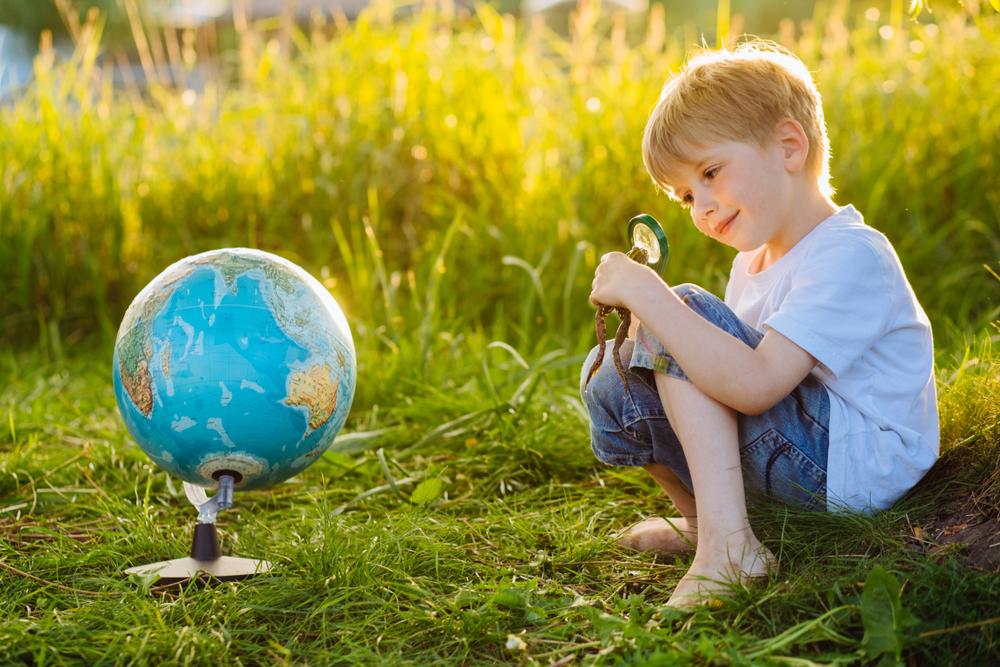Дошкольная подготовка детей в Швеции