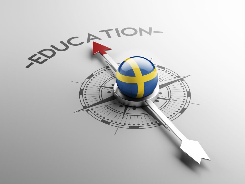 Образование в Швеции