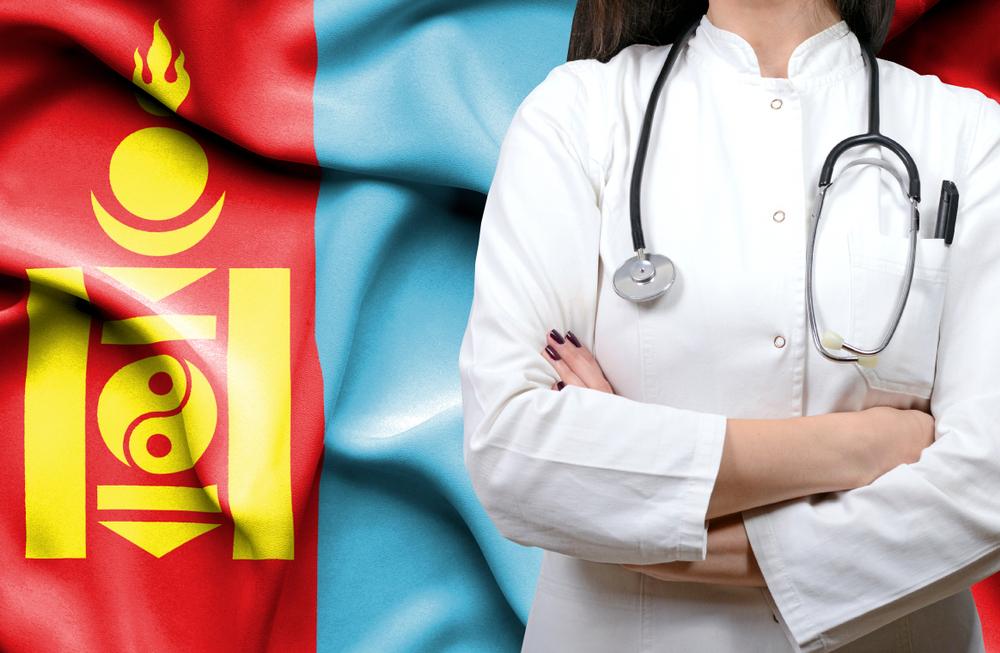 Работа в Монголии для медработников