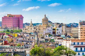 Телефонная связь на Кубе