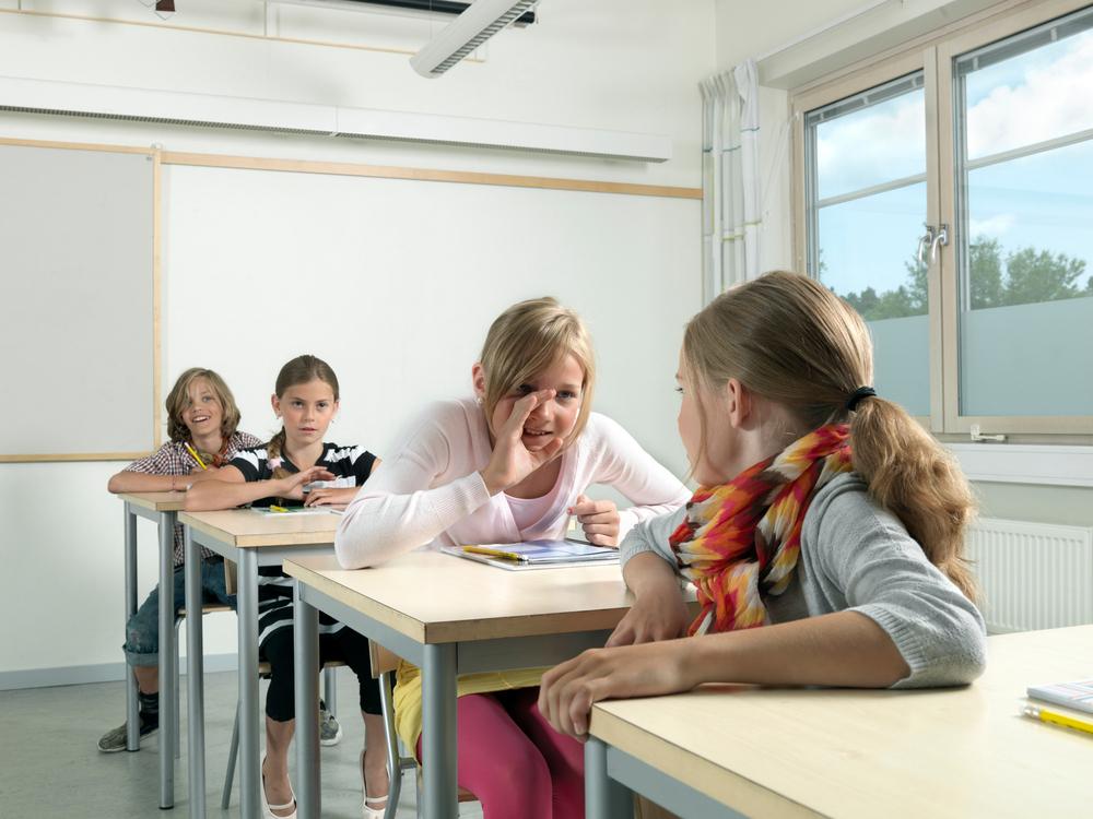 Учеба в средней школе в Швеции