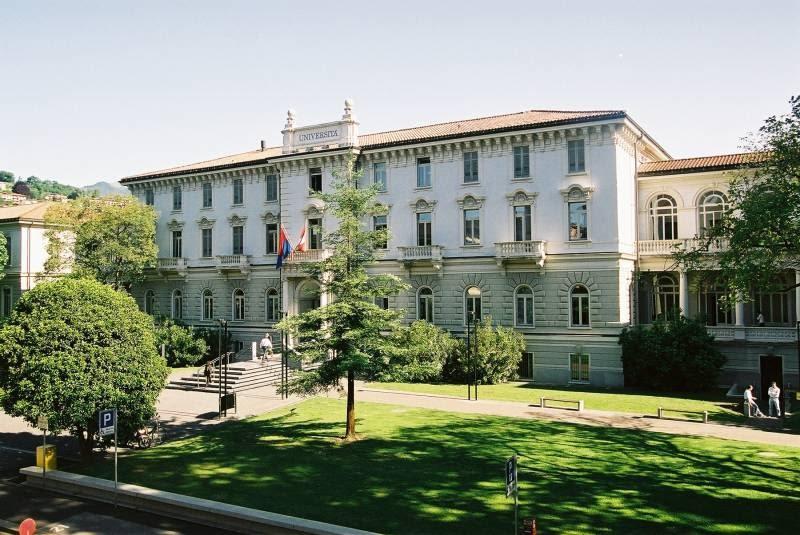 Университет Лугано